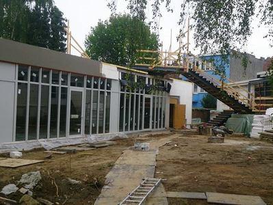 L&V Rénovation sprl - Galerie photos